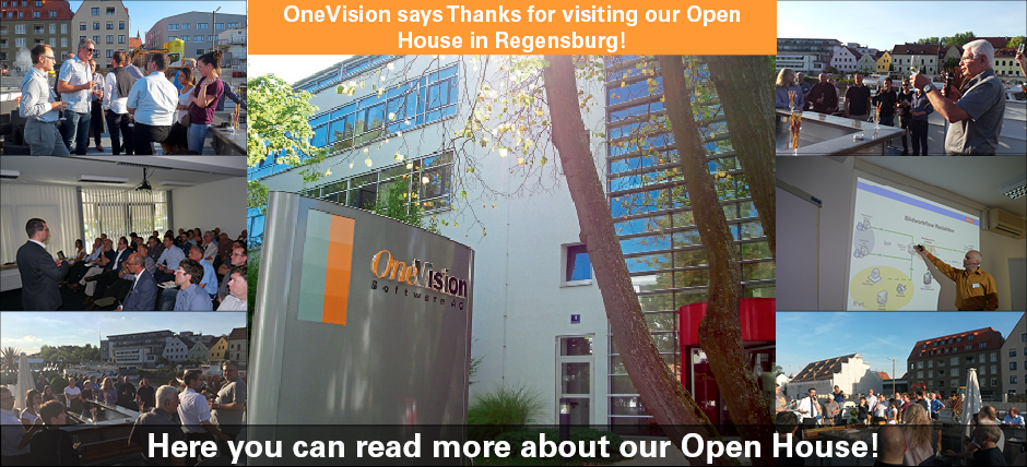 OneVision Open House was a full success